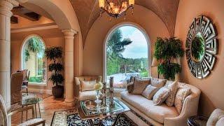 Prestigious Resort-like Home In San Antonio, Texas