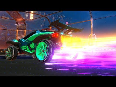 Rocket League 1v1 Tournament | Deltion LAN Party