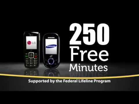 SafeLink Wireless 500 Minute