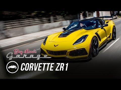 2019 Corvette ZR1 - Jay Leno's Garage