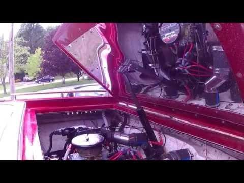 Checkmate Slow Hatch Lift Fix