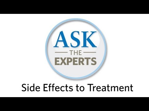 Ask the Experts - Coping with Pain, Fatigue and Chemo-Brain from Cancer Treatment