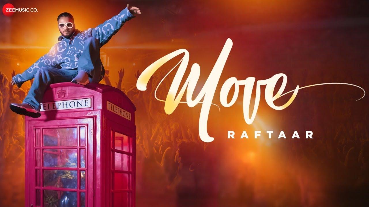 Move | Raftaar | Mr Nair | Saurabh Lokhande