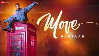Move   Raftaar   Mr Nair   Saurabh Lokhande