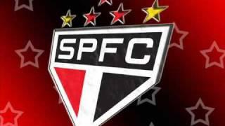 Hino Oficial São Paulo futebol clube - TRIcolor