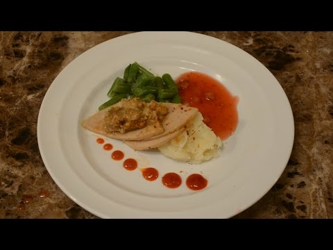 TV dinner spice it up # 2