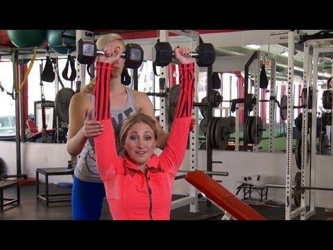 Health Hack: Breaking An Exercise Rut