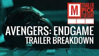 Download ″Avengers: Endgame″ Trailer Breakdown | Trailer Pick Tuesday Video