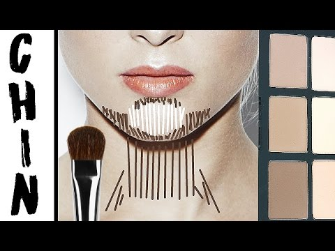 Chin Contouring