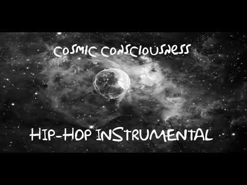 Cosmic Consciousness Hip Hop Instrumental