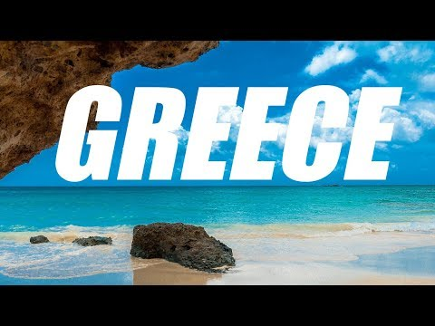 Travel in GREECE on $30 a Day! Budget Travel Tips