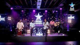 Chakori & Nalo Nene Na songs by Capricio Band - Star Maa Music Studio