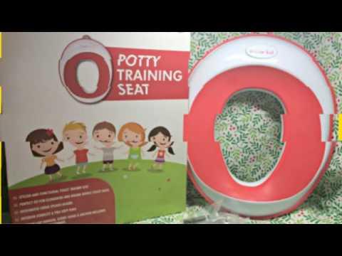 Kiddie Kid Toilet Seat