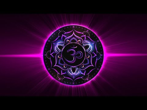 172.06 Hz Platonic Year of EARTH: Activate the Cosmic Energy ♡ Miracle Crown Chakra Meditation Music