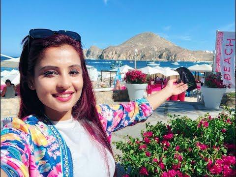 Mexico | Cabo San Lucas | Los Cabos | Medano Beach | San Jose Del Cabo| Travel Vlog