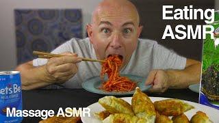 Download ASMR Eating Sounds Korean Food Video