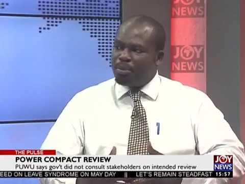 Power Compact Review - The Pulse on JoyNews (2-5-17)