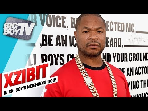 Xzibit on Dying on Empire, Brass Knuckles & The New West Coast