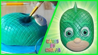 Download GECKO - PJ Masks Cake (HOW TO) Video
