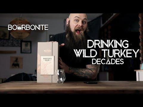 Drinking 2017's TOP BOURBON?