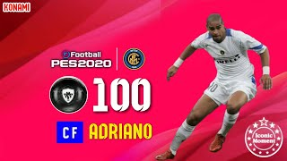 Iconic Moment - INTER Official Boosted Ratings || Pes 2020 Mobile ( May. 28 '20 )