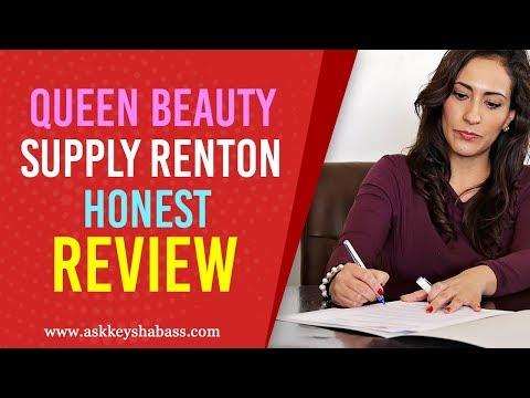 Queen  Beauty Supply Renton Honest Review