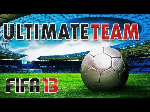FIFA 13 Ultimate Team - How To Get 100 Chemistry