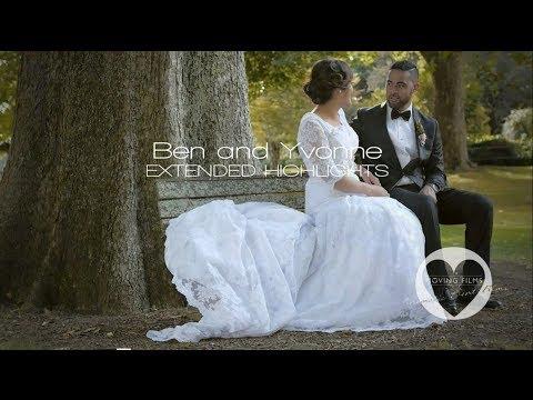 Ben and Yvonne | Wedding Highlights