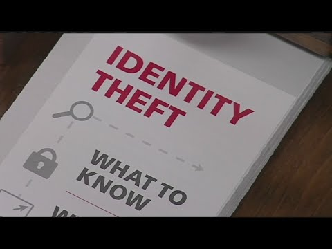 What you need to do immediately if your identity is stolen