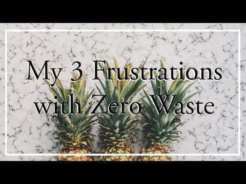 ZERO WASTE PROBLEMS | Seeking Solutions