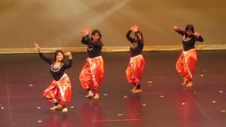 Bhare Naina and Apsara Aali - India Nite 2013