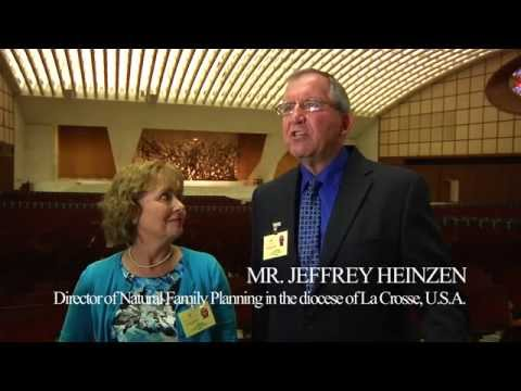 Interview with an American couple: Alice and Jeffrey Heinzen