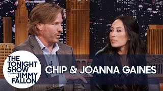 Download Fixer Upper's Chip and Joanna Gaines Announce Their Return to TV Video