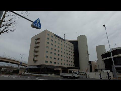 dji osmo รีวิว โรงแรม Narita Airport Rest House 成田エアポートレストハウス ชิบะ โตเกียว ญี่ปุ่น