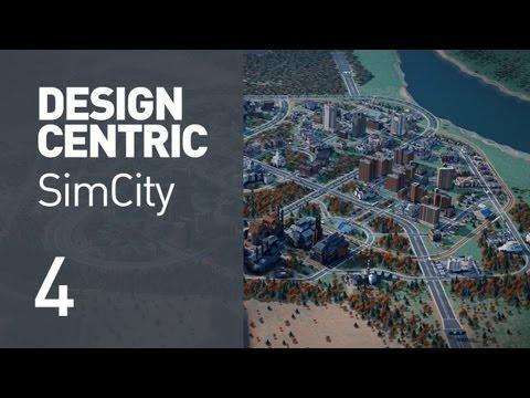 EP 4 — Unemployment (Design Centric SimCity)