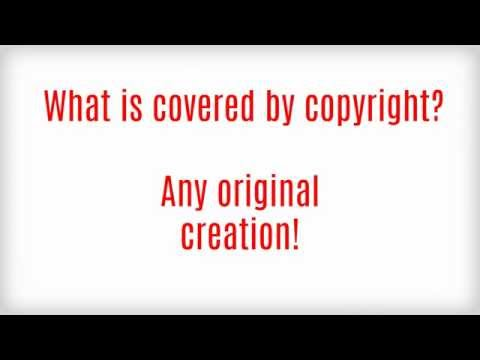 What's the Difference Between a Trademark and a Copyright?