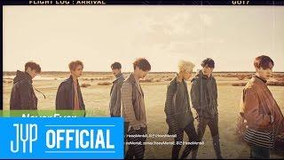 """GOT7 """"FLIGHT LOG : ARRIVAL"""" Album Spoiler"""