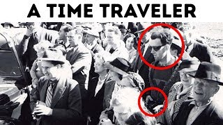 13 Mysterious Things Even Scientists Can't Explain