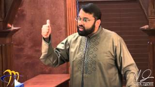 Khutbah: Last 10 nights & blessings of and catching Laylatul Qadr - Sh. Dr. Yasir Qadhi