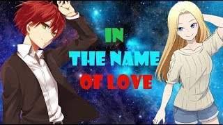 Karma and Rio - In the Name of Love