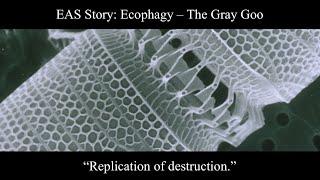 EAS Scenario Story [Estrella X-2] - Global Emergency for the