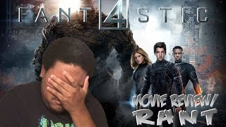 Download Fantastic Four Movie Review/Rant Video