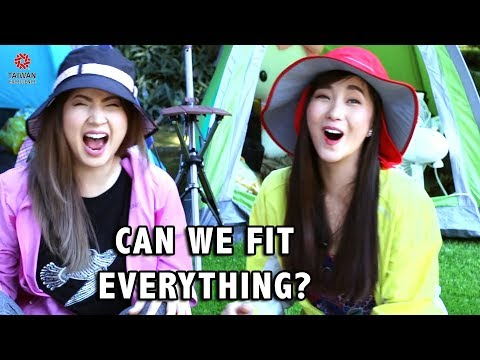 HOW TO GLAMP (Alodia vs Ashley + Gadgets GIVEAWAY!)