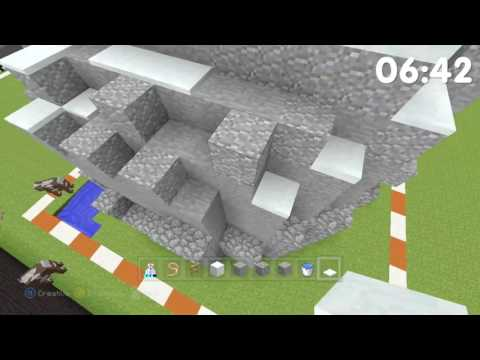 stampylonghead - Minecraft  Xbox   Building Time   Holiday Retreat {44}