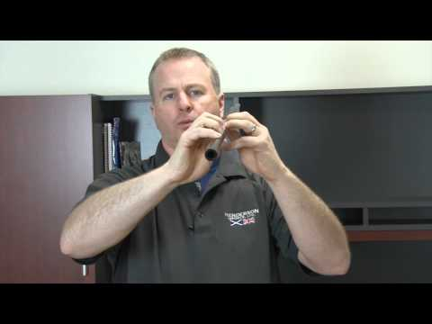 Getting the Right Sound From Your Practice Chanter