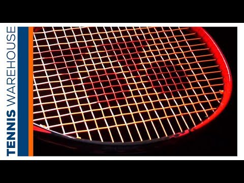 TW Improve: Tennis String Patterns Explained