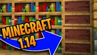 Download 8 Useful Tricks For Minecraft 1.14 Video