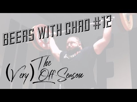 Beers with Chad #12   My Biggest Powerlifting Mistake
