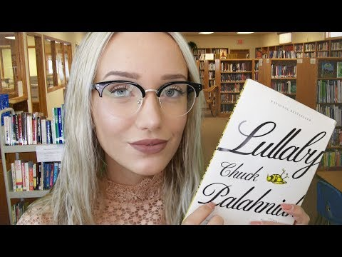 ASMR Library Sign Up Role Play (Typing, Paper Sounds) | GwenGwiz