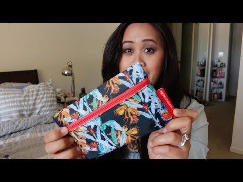 Channel Updates and June 2014 Ipsy Bag